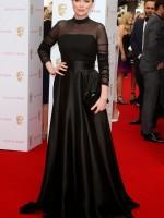 Keele Hawes BAFTA tv awards