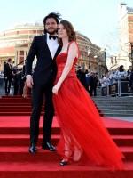 Kit-Harington-Rose-Leslie-2017-Olivier-Awards