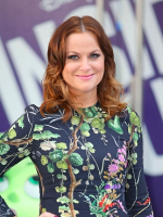 Amy Poehler - Inside Out Premiere