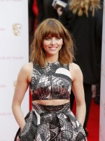 ophelia-lovibond-at-bafta